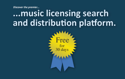 Begin Your Free 30-Day Trial on Source Audio Now!