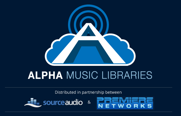 Alpha Music Libraries: The Biggest, Newest, and Freshest Product in Radio