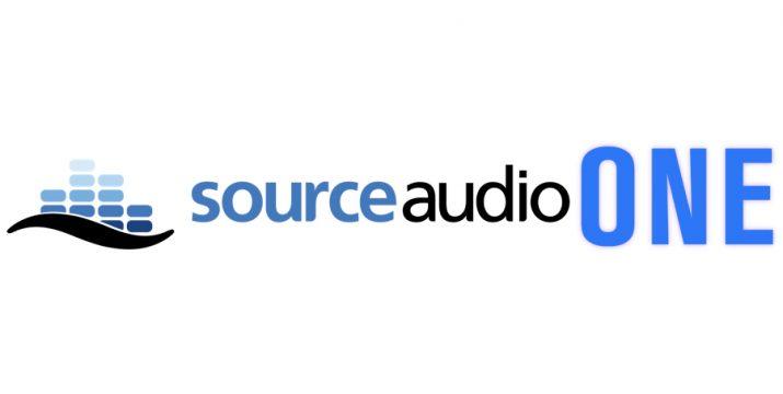 SourceAudioONE