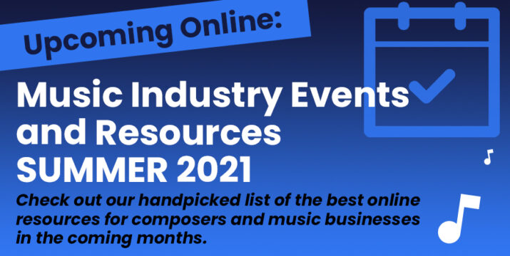 online-music-industry-events-summer-2021