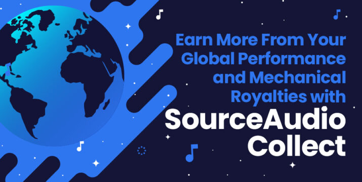 SourceAudio Collect